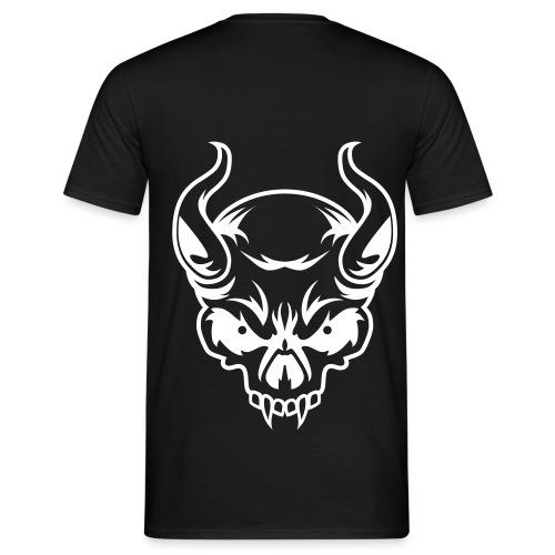 Sej herrer trøje - Herre-T-shirt