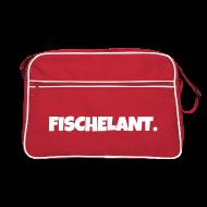 Taschen & Rucksäcke ~ Retro Tasche ~ Fischelant (Bag)