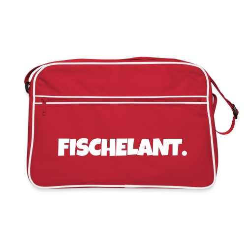 Fischelant (Bag) - Retro Tasche