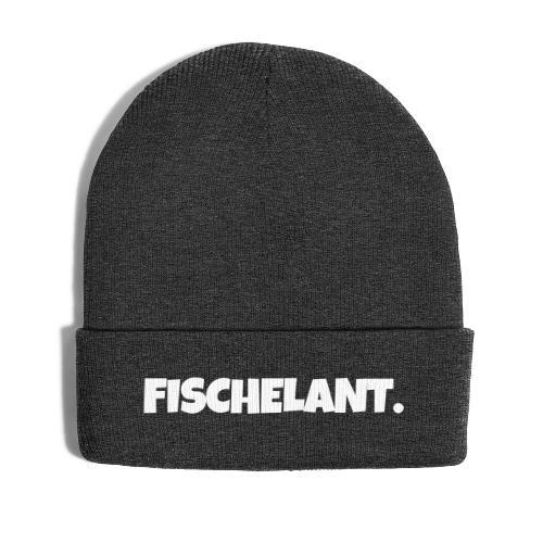 Fischelant (Cap) - Wintermütze