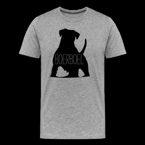 South African Boerboel T-Shirt - Männer Premium T-Shirt