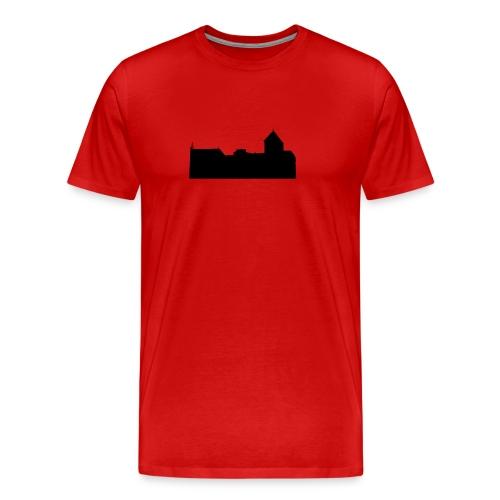 Hohenklingen SH - Männer Premium T-Shirt