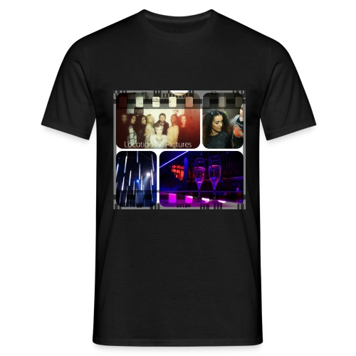 Fashion Designer Shirt - Männer T-Shirt