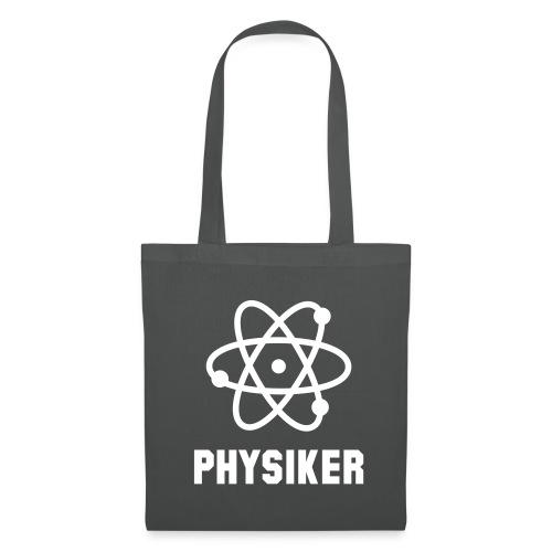 Physiker-Stofftasche - Stoffbeutel