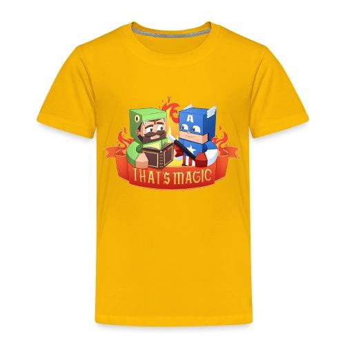 That's Magic - Kids' Premium T-Shirt
