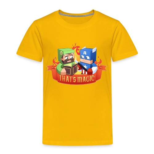 That's Magic - Kids' Premium T-Shirt