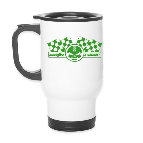 COFFEE RACER - Travel Mug