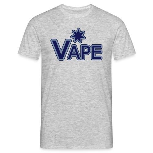Vape - T-shirt Homme