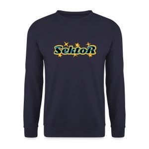 Sektor Pullover - Männer Pullover