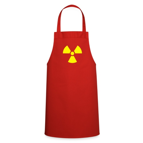 yes, I'm cooking - Cooking Apron