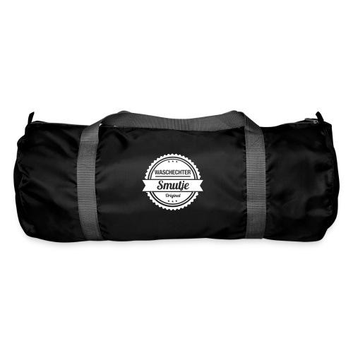 Waschechter Smutje Wochenendtasche - Sporttasche