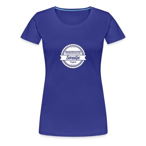 Waschechter Smutje T-Shirt - Frauen Premium T-Shirt