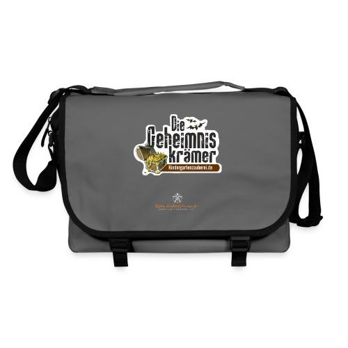 Wundermacher-Tasche - Umhängetasche