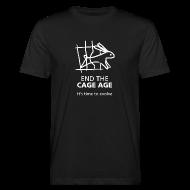 T-Shirts ~ Men's Organic T-shirt ~ Product number 101069630