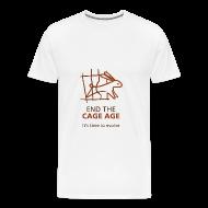 T-Shirts ~ Men's Premium T-Shirt ~ Product number 101069997