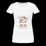 T-Shirts ~ Women's Premium T-Shirt ~ Product number 101070001