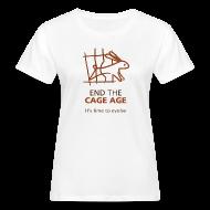 T-Shirts ~ Women's Organic T-shirt ~ Product number 101070498