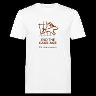 T-Shirts ~ Men's Organic T-shirt ~ Product number 101070501