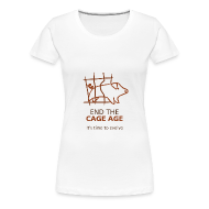 T-Shirts ~ Women's Premium T-Shirt ~ Product number 101070512