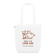 Bags & Backpacks ~ EarthPositive Tote Bag ~ Product number 101070523