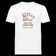 T-Shirts ~ Men's Organic T-shirt ~ Product number 101070534