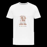 T-Shirts ~ Men's Premium T-Shirt ~ Product number 101071140