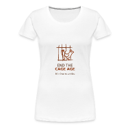 T-Shirts ~ Women's Premium T-Shirt ~ Product number 101071141