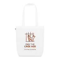 Bags & Backpacks ~ EarthPositive Tote Bag ~ Product number 101071147
