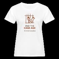 T-Shirts ~ Women's Organic T-shirt ~ Product number 101071148