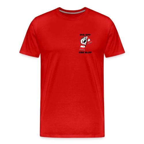 Baja-special - Premium-T-shirt herr