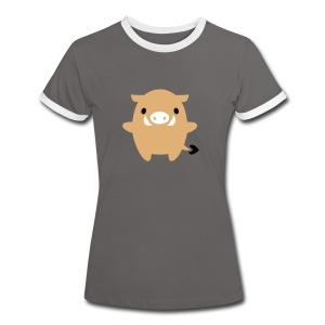 Bubu Wildschwein