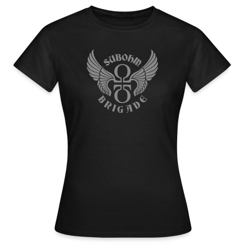 SUBOHM BRIGADE - T-shirt Femme