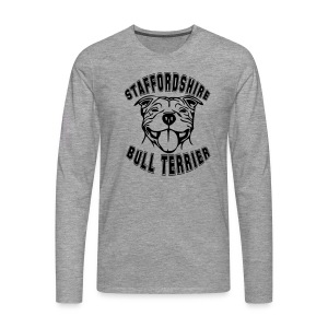Stafford long sleeve - Men's Premium Longsleeve Shirt