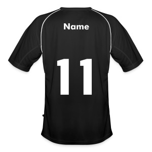 Custom Football Shirt - Men's Football Jersey