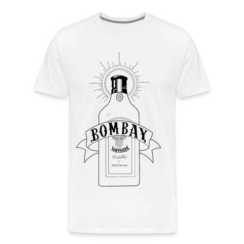 Bombay - Homme - T-shirt Premium Homme