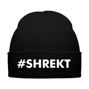 #SHREKT Beanie - Winter Hat