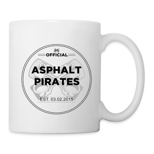 Asphalt Pirates - Krus - Kopp