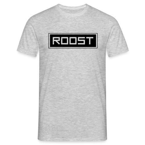 ROOST-Amps - Männer T-Shirt