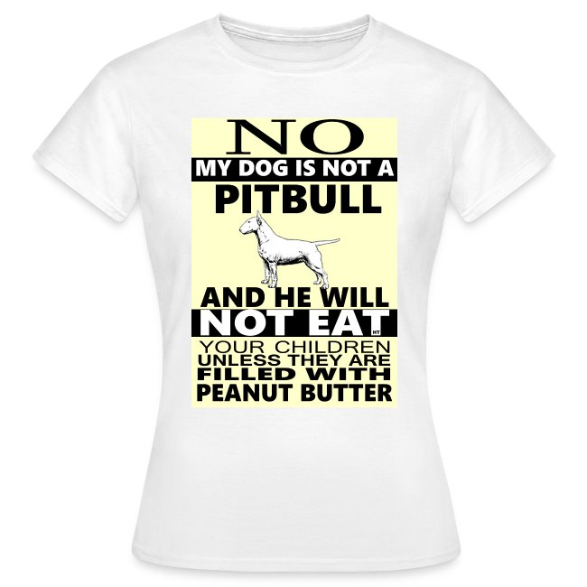 NO PITBULL