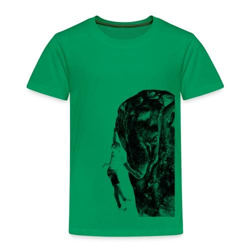 Kids Font 14 T - Kids' Premium T-Shirt