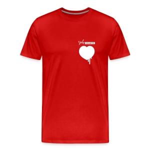 saigne valentin - T-shirt Premium Homme