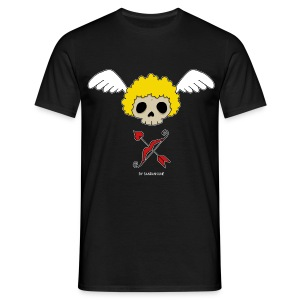 T-shirt homme Dead Cupidon - T-shirt Homme