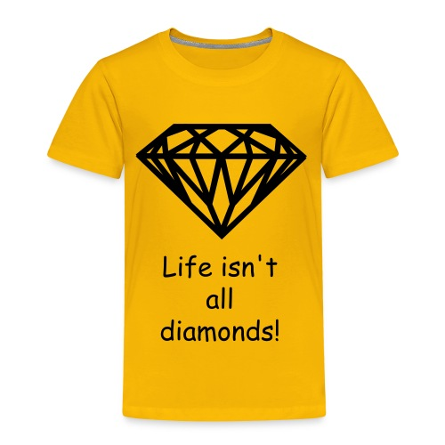 Diamond thugs - Kids' Premium T-Shirt