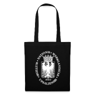 Väskor & ryggsäckar ~ Tygväska ~ Tygpåse