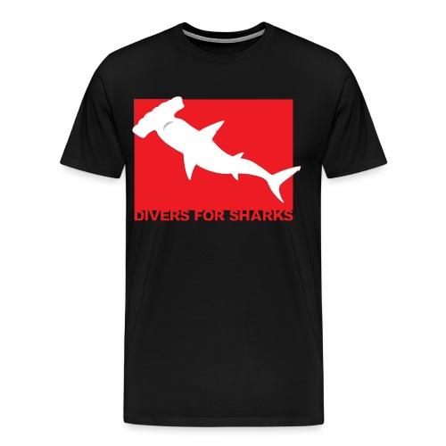 Iotti Back - Camiseta premium hombre