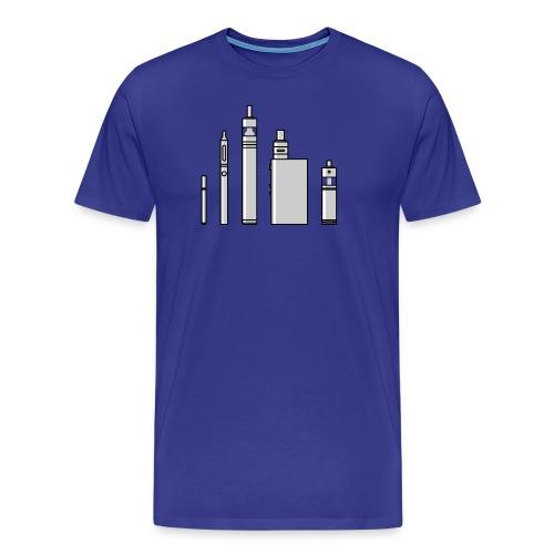 Vape tools - T-shirt Premium Homme