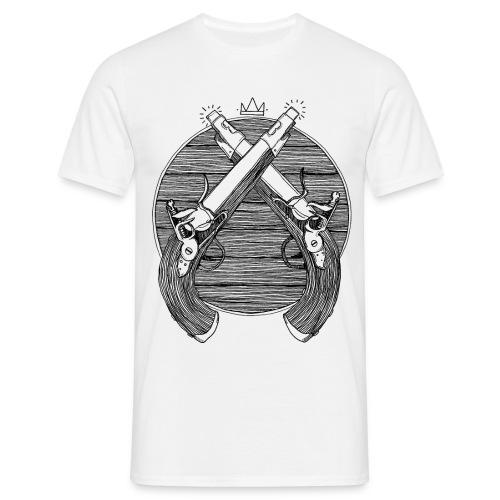 Pistols tee - Men's T-Shirt