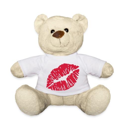 Un bacio, orsacchiotto! - Orsetto