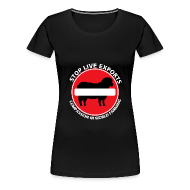 T-Shirts ~ Women's Premium T-Shirt ~ Product number 101114060