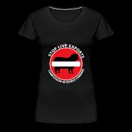 T-Shirts ~ Women's Premium T-Shirt ~ Product number 101114060